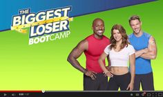 The Biggest Loser Bootcamp by trainer Dolvett Quince, Jessie Pavelka and Jen Widerstrom Biggest Loser Trainers, New Trainers, Dolvett Quince, Jen Widerstrom, Fitness Diet, Health Fitness, Jessie, Weight Loss, Exercise