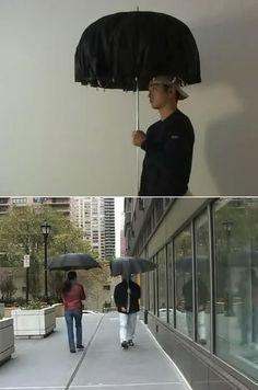 sexy umbrellas