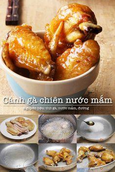 Mua gà mua mướp nấu thực đơn ai ăn cũng thèm Meat Recipes, Chicken Recipes, Cooking Recipes, Healthy Recipes, Cooking Stuff, Viet Food, Vietnamese Recipes, Keto Diet For Beginners, Daily Meals