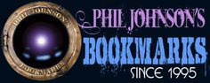 Phil Johnson's bookmarks