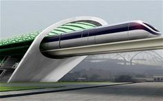Inside the Hyperloop: the pneumatic travel system faster than the speed of sound - Telegraph