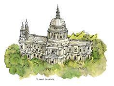 Vikki Chu: St. Paul's and St. Peter's