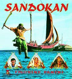 Album di figurine Sandokan, 1976