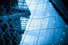 modern glass office architectur Royalty Free Stock Photo. Get thrilling discounts on images, illustrations, Videos and music clips at iStockphoto with Coupon.