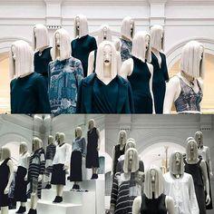 Visualmer @visualmer HM #glamour #luxu...Instagram photo | Websta (Webstagram)