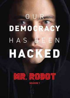 The release collects every episode from the debut season of MR. ROBOT, the USA Network original series that stars Rami Malek as a depressed computer programmer suffering from social anxiety, who is re