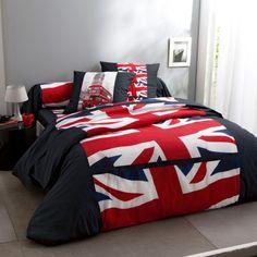 Linge de lit Big Ben polyester-coton