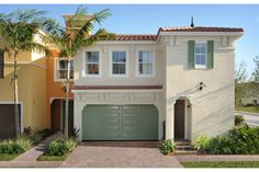Artesia by Minto Communities in Fort Lauderdale, Florida