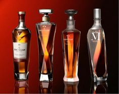 """Macallan """"Introducing The 1824 Masters Series"""" – Scotch Whisky News"""