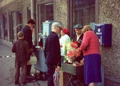Colour Tourist Photographs of the USSR, 1960s - Retronaut