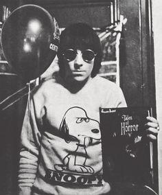 Keith Moon, Drake Hotel, NYC, 1967