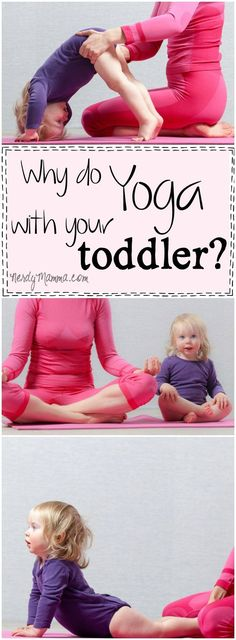 Why Do Yoga with Your Toddler? – Dr Orlena Positive Parenting and Healthy Eating For Fussy Toddlers Why Do Yoga with Your Toddler? Different things to do with toddlers. Activities for mommy and baby. Why Do Yoga with Your Toddler Toddler Yoga, Toddler Fun, Toddler Learning, Exercise With Toddler, Toddler Sports, Toddler Girl, Fitness Workouts, Fitness Tips, Fitness Goals