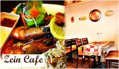 S$5.00 - $5 For $10 Worth Of Authentic Lebanese Cuisine ( Valid For Food and Drinks @ Zein Cafe, Arab Street). | www.Coupark.com - All Best Discount Deals in Singapore