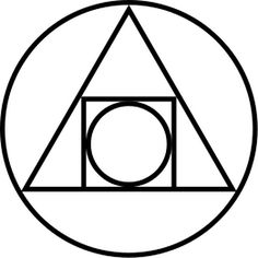 Alchemy Symbols and Meanings: Philosopher's Stone Alchemy Symbol