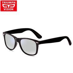 Polarized Black Sunglasses Men Summer UV400 Sun Glasses For Men Outdoor Travel Eyewear Fashion Oculos Male Silver Mirror Shades