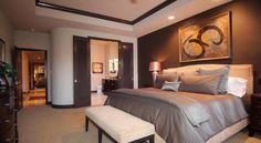 Las Brisas Flooring in Master Bedroom