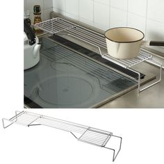 Expandable Kitchen Rack - Kitchen - nissen Global - online store for clothing