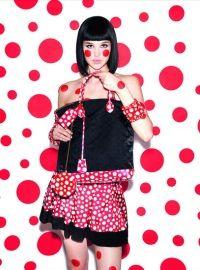 Louis Vuitton: Punktlandung mit Yayoi Kusama