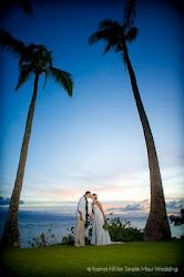 Info for planning your trip to Maui for wedding or honeymoon is at Jon's Maui Info http://www.mauihawaii.org
