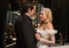 Watch: Dazzling New Trailer For Sam Raimi's 'Oz The Great And Powerful' | The Playlist