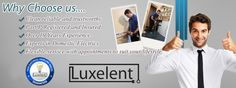 Are you seriously looking for a professional electrician in Clacton? Find a professional Electrician in Clacton at Luxelent. We are here to support you for all electrical work.