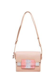 Delvaux #  Madame # Pink