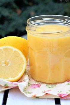 Lemon Curd- najlepszy przepis – Najlepsze Smakołyki Lemon Curd, Fruit, Cake, Food, Kuchen, Essen, Meals, Torte, Cookies