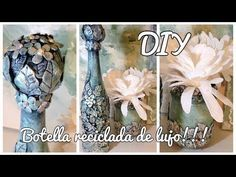 GESSO TECHNIQUES with Olga - YouTube