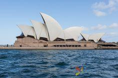 11 December - Manly Beach and Barangaroo Walk in Sydney