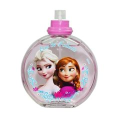 Frozen Disney By Disney Edt Spray ($11) ❤ liked on Polyvore featuring beauty products, fragrance, disney, spray perfume, eau de toilette perfume, edt perfume and disney perfume