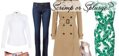 Scrimp or Splurge? Which Spring Classics are Really Worth Splashing Out On?   Alicia Kay Style