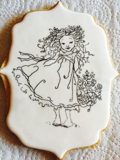 Plates, Tableware, Cookies, Sweets, Plate, Dinnerware, Griddles, Tablewares, Place Settings