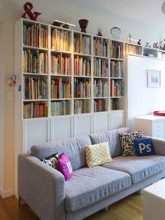 Casas reales con Niños. Apartamento para 4 en Nueva York | Decorar tu casa es facilisimo.com