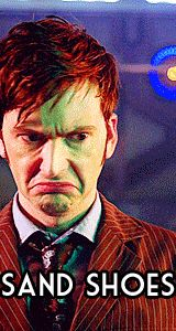 From The 14rh Doctor's memories and the Tardis' databanks.<< his face... haha