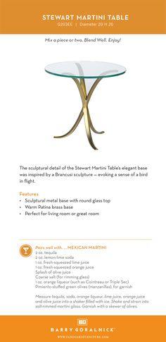 Birds In Flight, Round Glass, Sculpture, Elegant, Metal, Table, Inspiration, Furniture, Home Decor