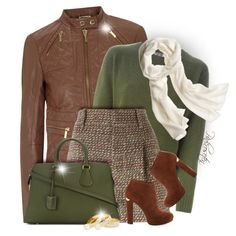 Shorts and Booties for Fall by pinkroseten on Polyvore featuring moda, Marni, MICHAEL Michael Kors, Chloé, Bally, Sole Society, Finesse and Reed Krakoff