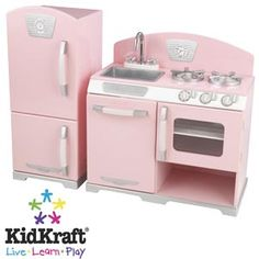 Fun christmas gifts for a two year old girl fun for Kitchen set for 3 year old