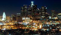 Onde Ficar Em Los Angeles #viagem #viajar