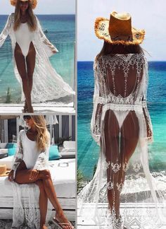 Loren Sexy Beach Cover Up - Posh Fashion Girls,Loren Sexy Beach Cover Up - Posh Fashion Girls Source by , beach outfit Pool Party Outfits, Summer Outfits, Beach Outfits, Outfit Beach, Beach Dresses, Outfits 2016, Party Clothes, Summer Dresses, Wedding Dresses