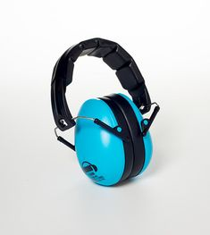 Em's 4 Kids Hearing Protection Earmuffs Noise Protection(Mint for sale online Sensitivity To Sound, Hearing Protection, 4 Kids, Children, Noise Reduction, Earmuffs, Folded Up, Ems, Mint Green