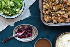 3 Seriously Mouthwatering Thanksgiving Side Dishes