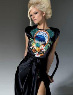Atelier Vercasce Vercasce featured fashion dresses atelier