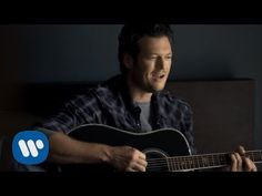 Blake Shelton - Who Are You When I'm Not Looking (Official Video) - I remember the 1st time I sent this to you on your phone and you got mad because of the babe and called me and said what it's that supposed to mean! I had to laugh and said just listen to it; ) lol