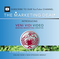 Our video series exploring icons and myths that make modern marketing tick, is live. Subscribe free on YouTube and enjoy! The Marketing, Exploring, Icons, Live, Videos, Modern, Youtube, How To Make, Trendy Tree