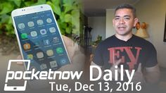 Samsung Galaxy S8 special fingerprint scanner Andromeda's future & more - Pocketnow Daily Stories: - AirPods finally reach the Apple Store and then get lost in demand http://ift.tt/2gI8bRa - Googles new Android Things OS brings a more-practical approach to IoT http://ift.tt/2hjmvAq - Microsofts plans for Cortana on IoT involve talking to your fridge http://ift.tt/2hBRJ6P - Andromedas future uncertain as Google SVP debunks Chrome OS and Android merger http://ift.tt/2hrUdBm - Under-Glass…