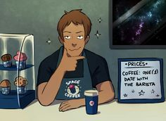 Can we all agree that lance is a disaster<<<Yes but he's MY disaster!!!! <3
