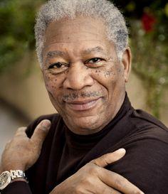 Morgan Freeman © Véronique VIAL
