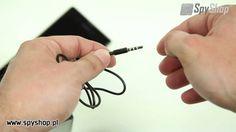 Modulator głosu do telefonów komórkowych iStranger - Spy Shop