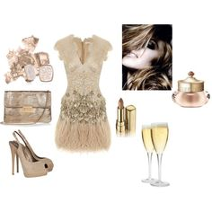 Romance!, created by barbie417 on Polyvore