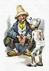 Pinnochio - illustrated by Libico Maraja (60) (Silencer57) Tags: illustration pinocchio maraja libico